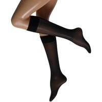 Ondergoed Dames Panty's/Kousen Cette 255-12 902 REGULAR Zwart