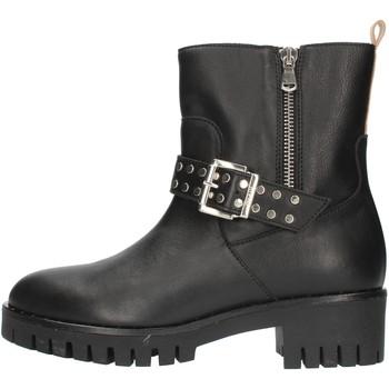 Schoenen Dames Hoge laarzen Alviero Martini ZI004535A Black