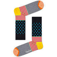 Accessoires Sokken Happy Socks Stripe and dot sock Multicolour