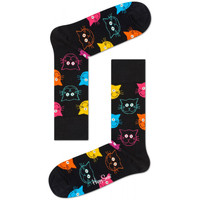 Accessoires Heren Sokken Happy Socks Cat vs dog gift box Multicolour