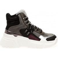 Schoenen Dames Hoge sneakers Victoria 1149102 Zwart