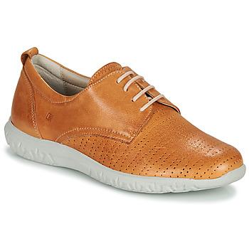 Schoenen Dames Lage sneakers Dorking SILVER Bruin