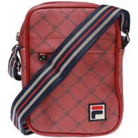 Tassen Tasjes / Handtasjes Fila Reporter Bag Rood
