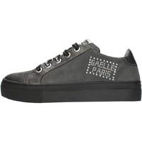 Schoenen Dames Lage sneakers GaËlle Paris G006 Grey