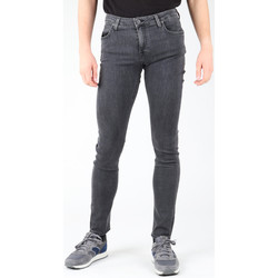 Textiel Heren Skinny jeans Lee Malone L736YECP grey
