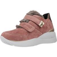 Schoenen Dames Snowboots Stonefly ELETTRA 1 Roze