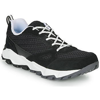 Schoenen Dames Lage sneakers Columbia IVO TRAIL BREEZE Zwart