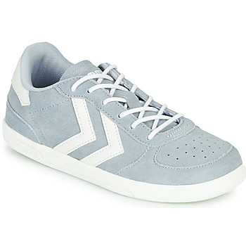 Schoenen Kinderen Lage sneakers Hummel VICTORY JR Grijs