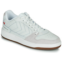 Schoenen Heren Lage sneakers Hummel ST. POWER PLAY Wit