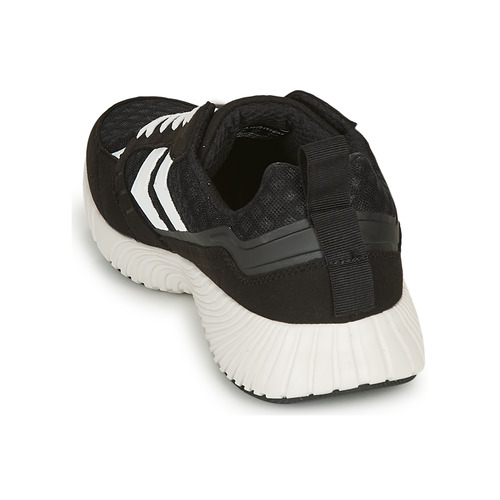 COMPETITION  Hummel  lage sneakers  heren  zwart
