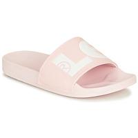 Schoenen Dames slippers Levi's JUNE L S Roze