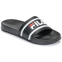 Schoenen Heren slippers Fila MORRO BAY SLIPPER 2.0 Zwart
