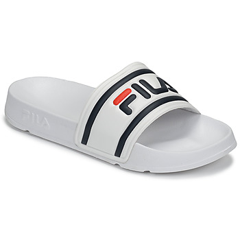 Schoenen Dames slippers Fila MORRO BAY SLIPPER 2.0 WMN Wit