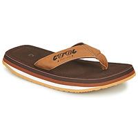 Schoenen Heren Teenslippers Cool shoe ORIGINAL Bruin