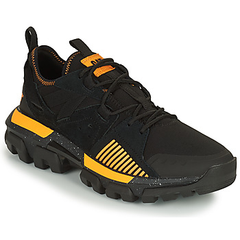 Schoenen Heren Lage sneakers Caterpillar RAIDER SPORT Zwart / Geel