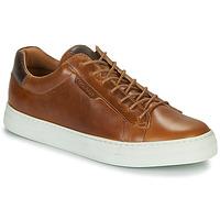 Schoenen Heren Lage sneakers Schmoove SPARK-CLAY Bruin