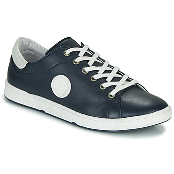 Schoenen Dames Lage sneakers Pataugas JAYO Marine