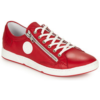 Schoenen Dames Lage sneakers Pataugas JESTER/N Rood