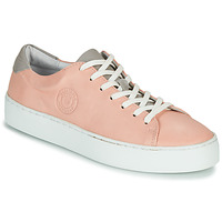 Schoenen Dames Lage sneakers Pataugas KELLA Roze