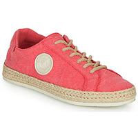 Schoenen Dames Lage sneakers Pataugas PAM/T Fushia