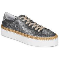 Schoenen Dames Lage sneakers Pataugas SELLA/T Zwart / Iris