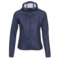Textiel Dames Sweaters / Sweatshirts Columbia W PACIFIC POINT FULL ZIP Nocturnal
