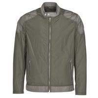 Textiel Heren Wind jackets Pepe jeans AIGLE Kaki