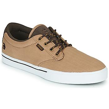 Schoenen Heren Lage sneakers Etnies JAMESON 2 ECO Beige / Bruin