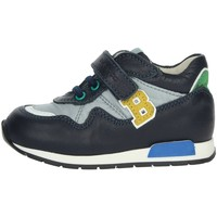 Schoenen Jongens Lage sneakers Balducci CSPORT3750 Blue