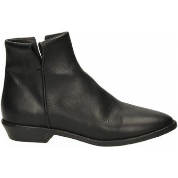 Schoenen Dames Low boots Lemaré TEXAS nero