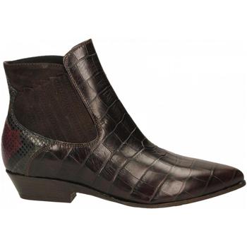 Schoenen Dames Low boots Lemaré COCCO ULISSE t-moro