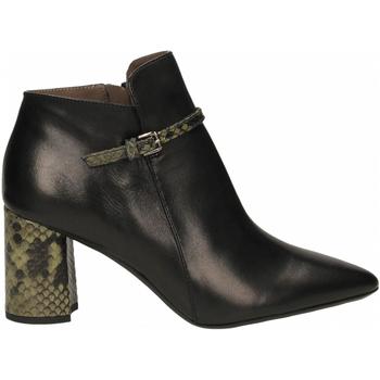 Schoenen Dames Low boots Il Borgo Firenze VIETRI nero