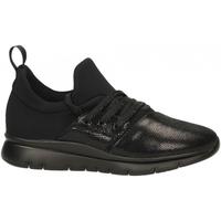 Schoenen Dames Lage sneakers Frau VIPSTAR nero