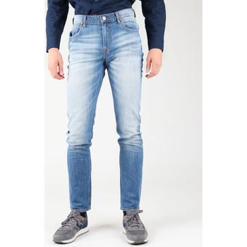 Textiel Heren Skinny jeans Lee Arvin L732CDJX blue