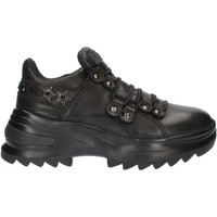 Schoenen Dames Lage sneakers Cult CLE104208 Black
