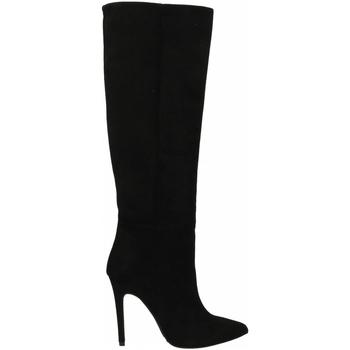 Schoenen Dames pumps Mivida CAMOSCIO nero