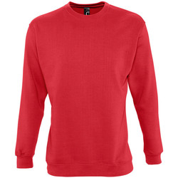Textiel Sweaters / Sweatshirts Sols NEW SUPREME COLORS DAY Rojo