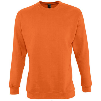 Textiel Sweaters / Sweatshirts Sols NEW SUPREME COLORS DAY Naranja