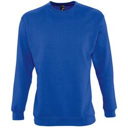 Textiel Sweaters / Sweatshirts Sols NEW SUPREME COLORS DAY Azul
