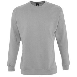 Textiel Sweaters / Sweatshirts Sols NEW SUPREME COLORS DAY Gris