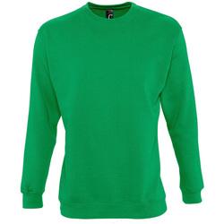 Textiel Sweaters / Sweatshirts Sols NEW SUPREME COLORS DAY Verde