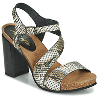 Schoenen Dames Sandalen / Open schoenen Metamorf'Ose GAFA Slang