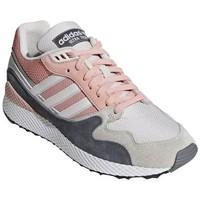 Schoenen Heren Lage sneakers adidas Originals  Roze