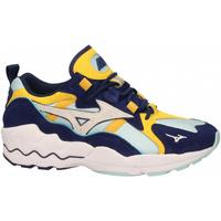 Schoenen Heren Sneakers Mizuno 1906 WAVE RIDER S clearwater-white-blu