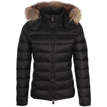 Textiel Dames Dons gevoerde jassen JOTT LUXE Noir