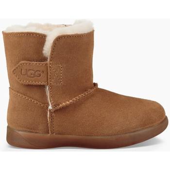 Schoenen Kinderen Sneakers UGG KEELAN Chestnut