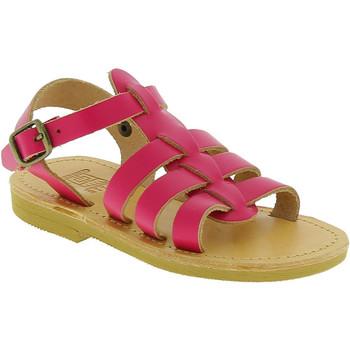 Schoenen Heren Sandalen / Open schoenen Attica Sandals PERSEPHONE CALF FUXIA Fucsia