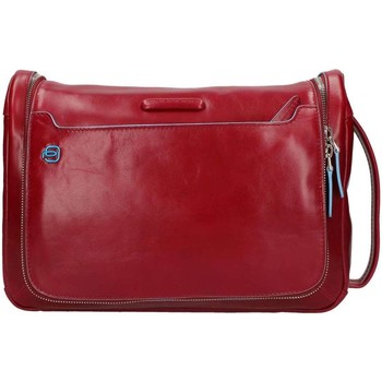 Tassen Beautycases Piquadro By3853b2 Red