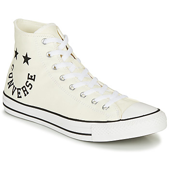 Schoenen Hoge sneakers Converse CHUCK TAYLOR ALL STAR CHUCK TAYLOR CHEERFUL Wit
