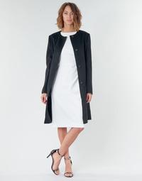 Textiel Dames Mantel jassen Lauren Ralph Lauren Albert Zwart